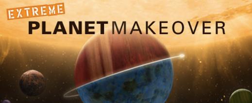 Create your own exoplanet — Atra Materia